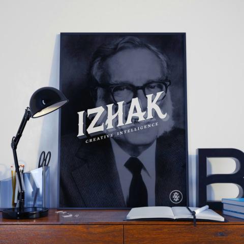IZHAK Agency
